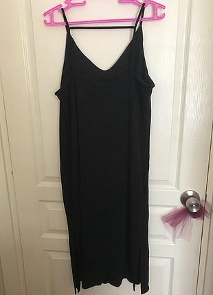H&M H&M Uzun Elbise