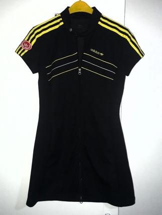 Replika Adidas Günlük Elbise