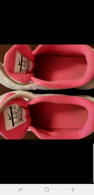 33.5 Numara Nike Kız Çocuk Spor Ayakkabısı Nike