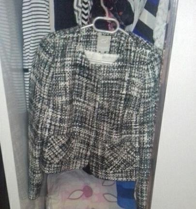 Mevsimlik Ceket Blazer