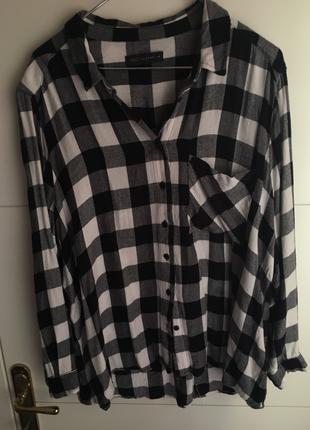 Kareli Gömlek Gömlek