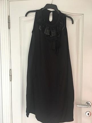 Machka abiye elbise