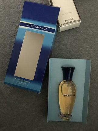 Orjınal parfüm