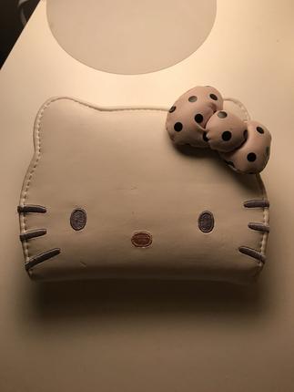 Hello Kitty Cüzdan