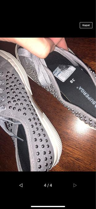 Superga Superga ayakkabı