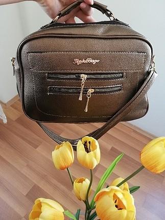 Yeni çanta modellerımız