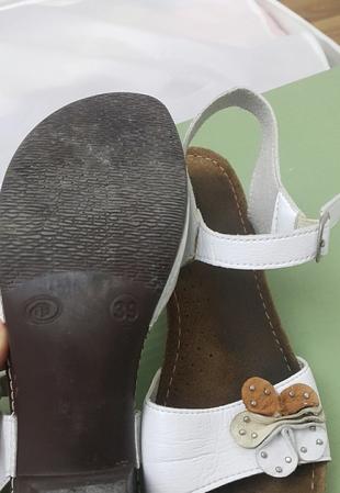 Muya yazlık sandalet