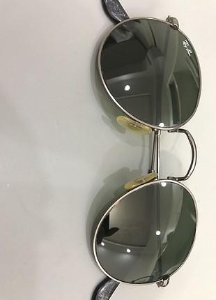 Rayban yeşil gözlük