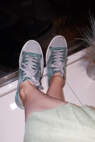 Spor Ayakkabı- 39 numara