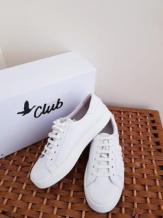 Beymen Club Yeni Beymen Clup gerçek deri sneakers