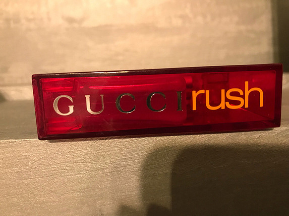 Guccı rush 2 parfüm