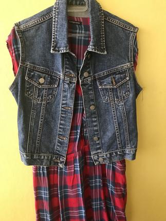 Gap Kot Yelek Dış giyim