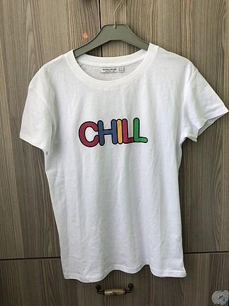 Bershka yeni sezon tişört