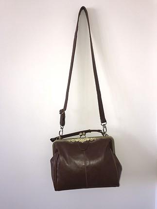 Diğer Vintage çanta