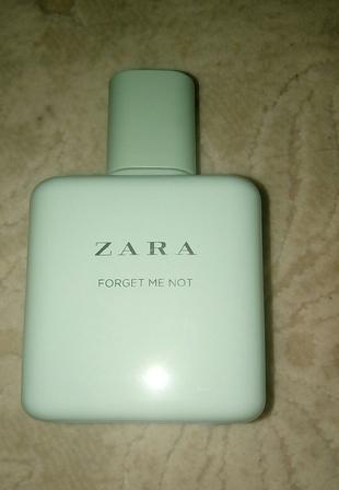Zara Forget Me Not Parfüm