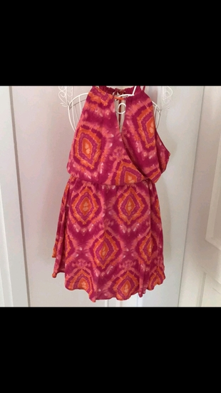 forever 21 şık elbise