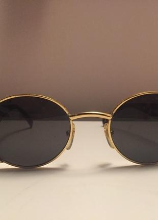 Vintage Versace Gözlük