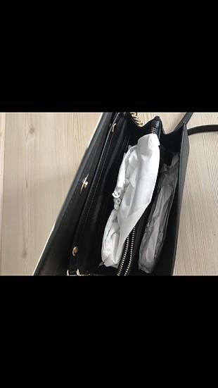 Beymen askılı çanta
