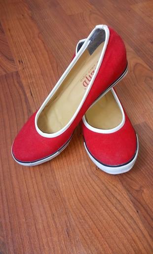 Kırmızı Ayakkabbı ????
