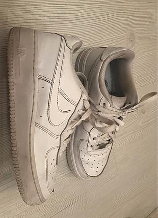 38 Beden Nike air force