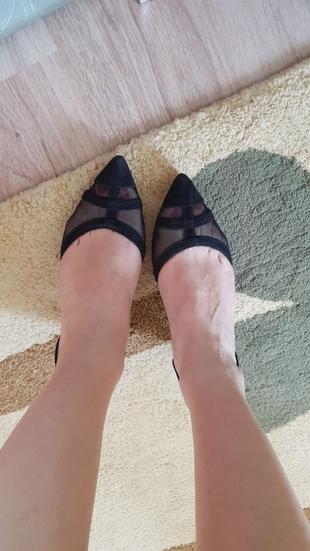 sifir elle ayakkabı