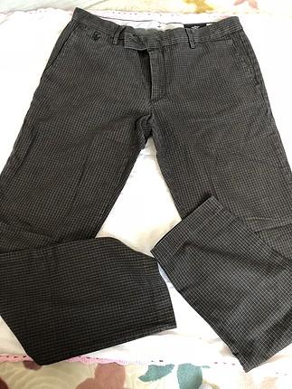 Erkek kışlık pantolon