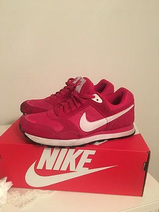 Nike Runner Spor Ayakkabi