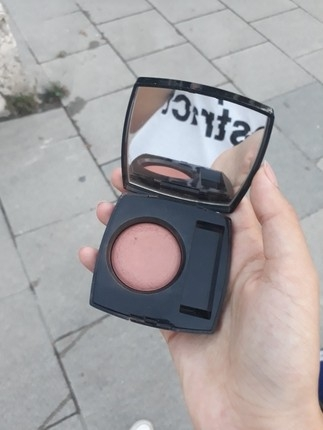 Chanel orjinal power blush
