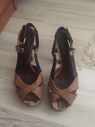 Dolce Gabbana ayakkabı