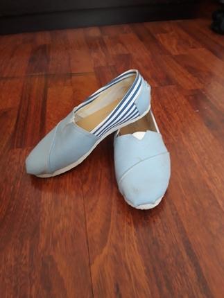 toms marka ayakkabı