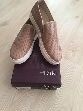Hotic ayakkabı