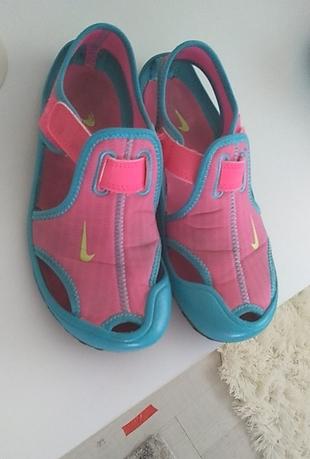 orjinal nike sunray sandalet