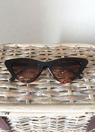 Vintage Love Güneş gözlüğü