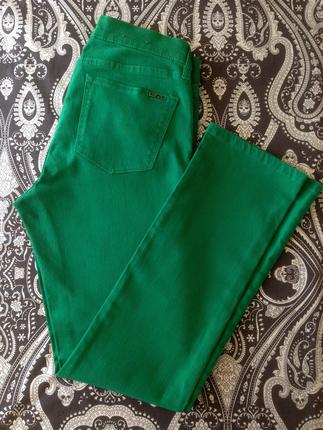 Ralp lauren yeşil pantolon