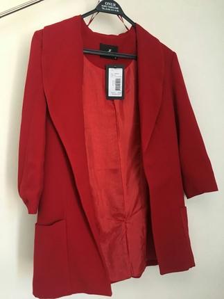 Diğer Lefon marka 36 beden ceket