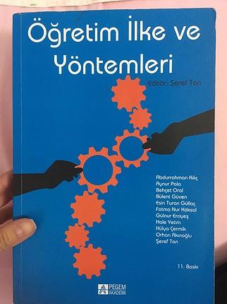 Eğitim Kitabı