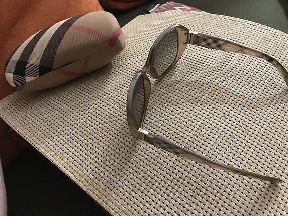 universal Beden Burberry gözlük