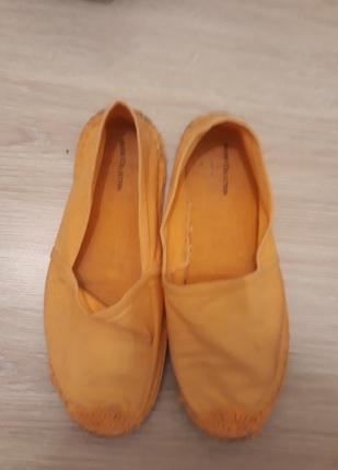 mudo yazlık ayakkabi